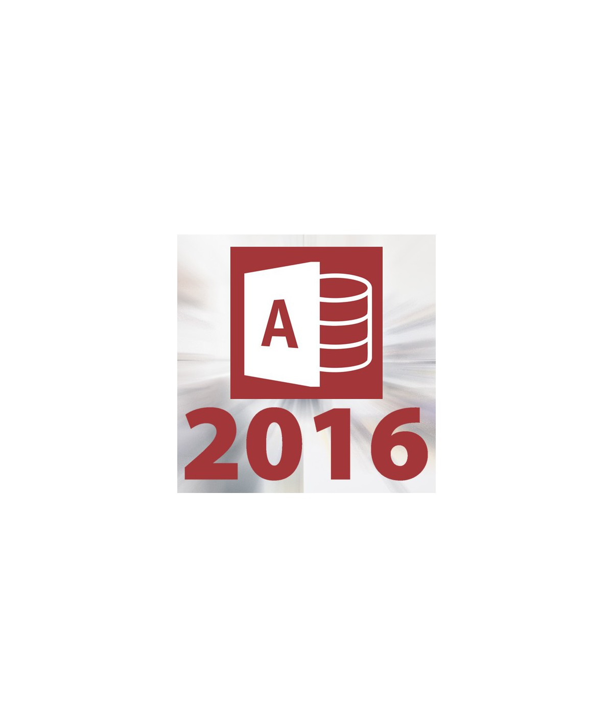Microsoft Office Access 2016